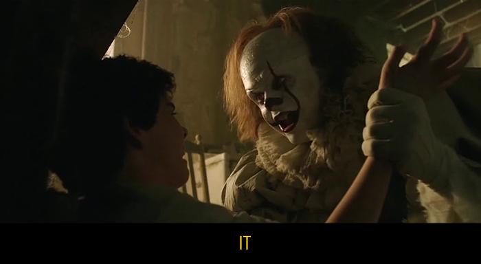 En İyi Korku Filmleri - IT