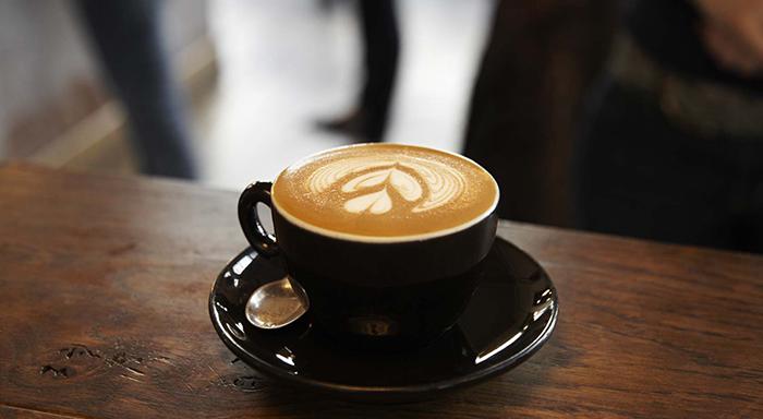 10 Maddede İtalyan Mutfağı - cappuccino