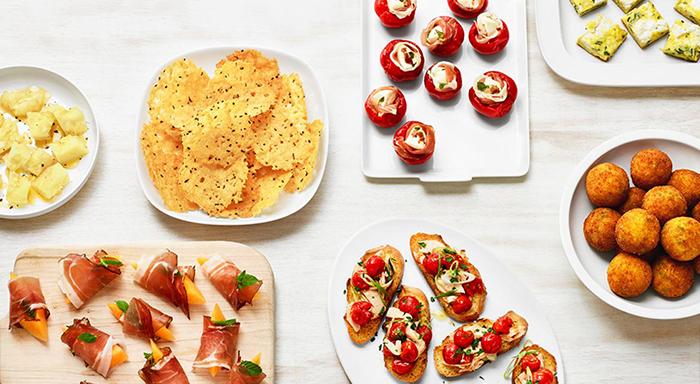 10 Maddede İtalyan Mutfağı - Yemek Sırası