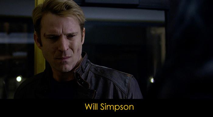 Jessica Jones Dizisi Oyuncuları - Will Simpson