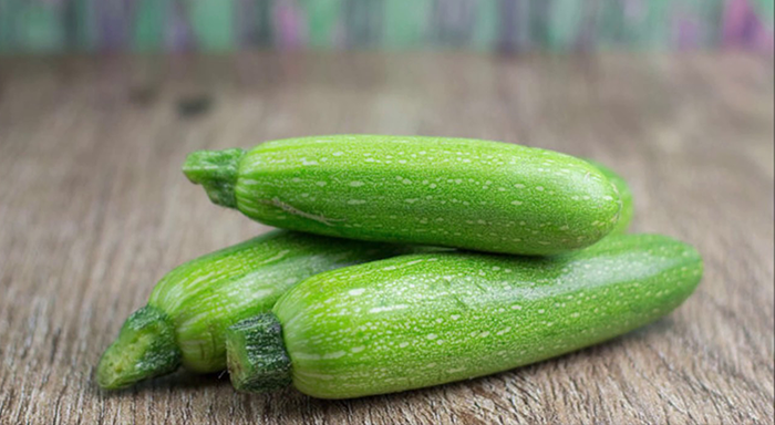 Düşük kalorili sebzeler - Kabak