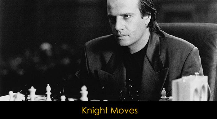 Satranç konulu filmler - Knight Moves