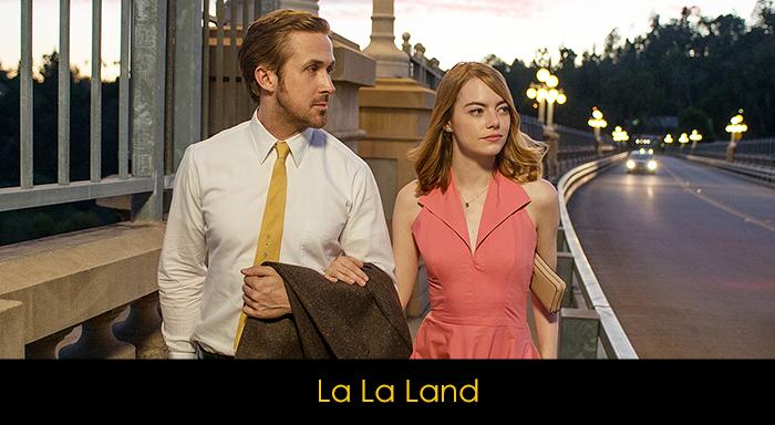 En İyi Aşk Filmleri - La La Land