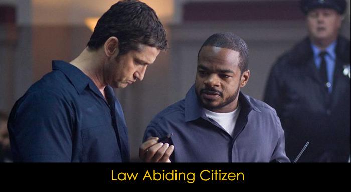 En İyi Kaçış Filmleri - Law Abiding Citizen