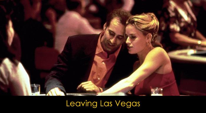 Nicolas Cage filmleri - Leaving Las Vegas