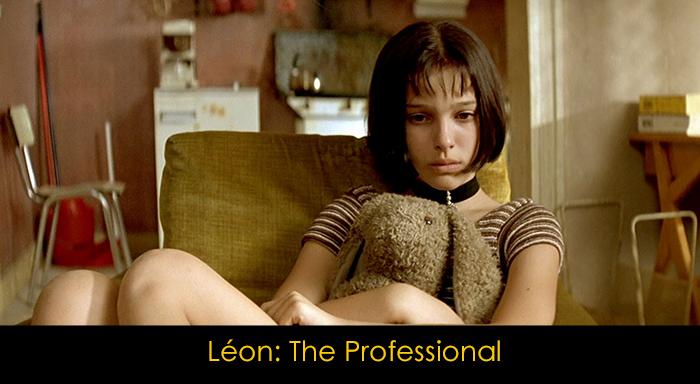 En iyi Natalie Portman Filmleri - Leon