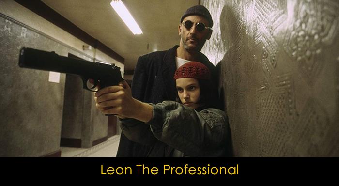 En İyi Dram Filmleri - Leon