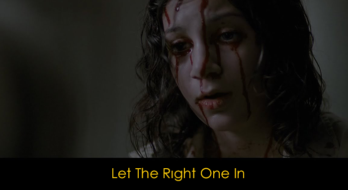 en iyi vampir filmleri - Let The Right One In