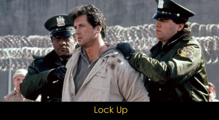 En İyi Kaçış Filmleri - Lock Up