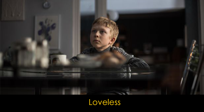 En İyi Rus Filmleri - Loveless