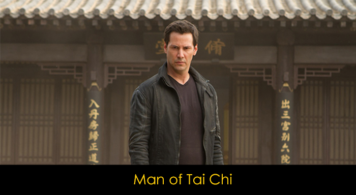 Keanu Reeves Filmleri - Man of Tai Chi