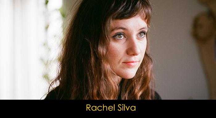Master of None oyunuları - Rachel Silva