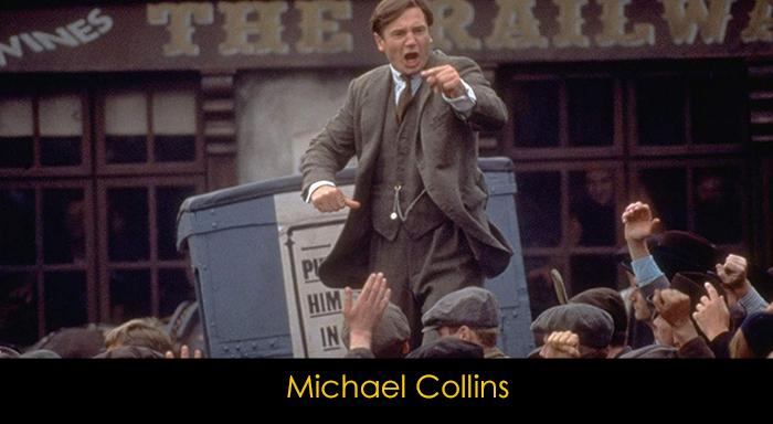 En İyi İrlanda Filmleri - Michael Collins