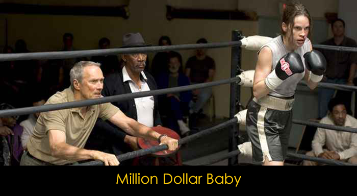 En İyi Dram Filmleri - Million Dollar Baby