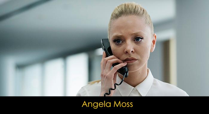 Mr Robot dizisi oyuncuları - Angela Moss