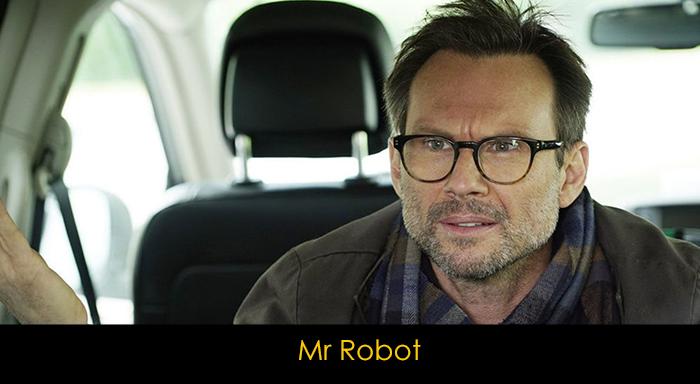 Mr Robot dizisi oyuncuları - Mr Robot