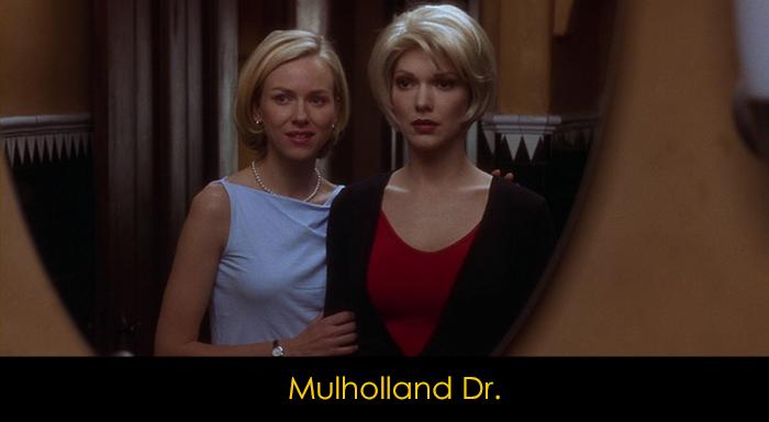 En İyi Korku Filmleri - Mulholland Dr