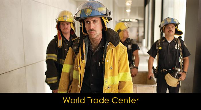 En İyi Oliver Stone Filmleri - World Trade Center