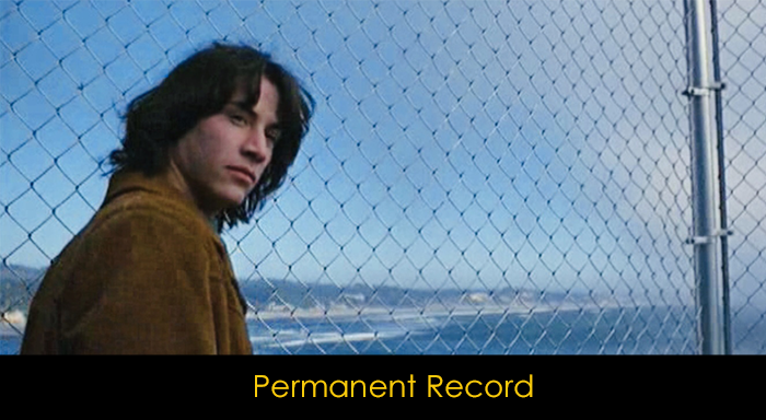 Keanu Reeves Filmleri - Permanent Record