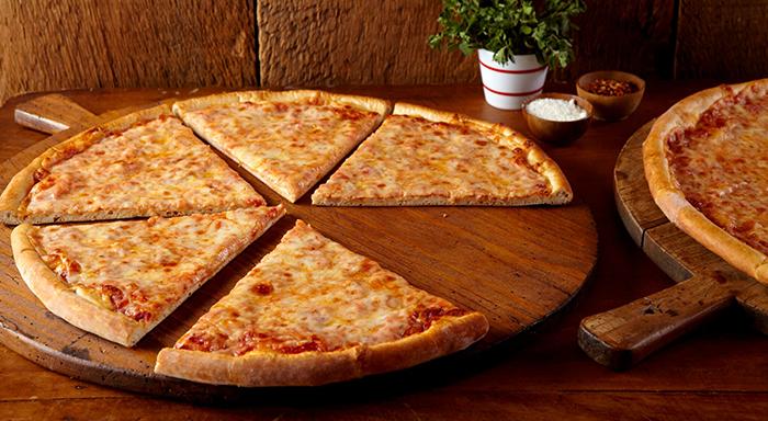 10 Maddede İtalyan Mutfağı - Pizza