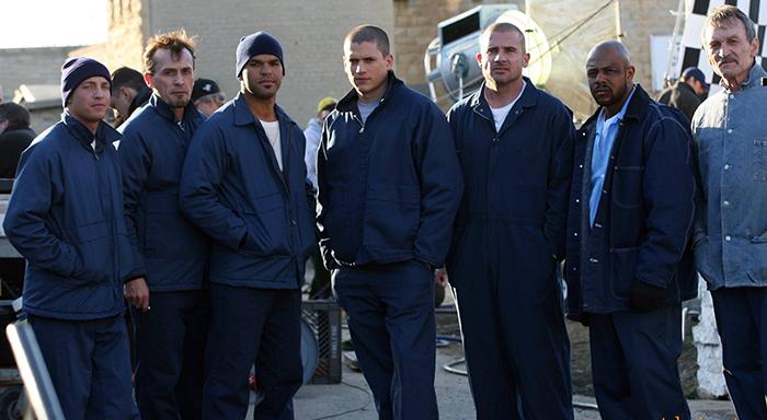 Prison Break konusu ve oyuncuları
