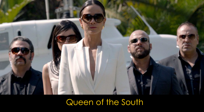Netflix Ağustos içerikleri - Queen of the South