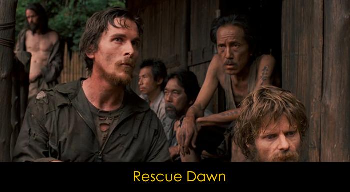 Christian Bale Filmleri - Rescue Dawn