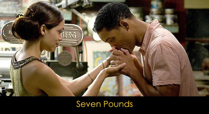 En İyi Dram Filmleri - Seven Pounds