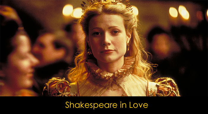 En İyi Aşk Filmleri - Shakespeare in Love