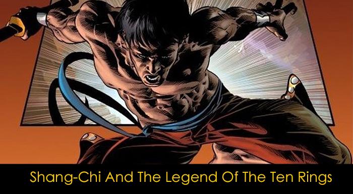 Marvel filmleri vizyon tarihi - Shang Chi