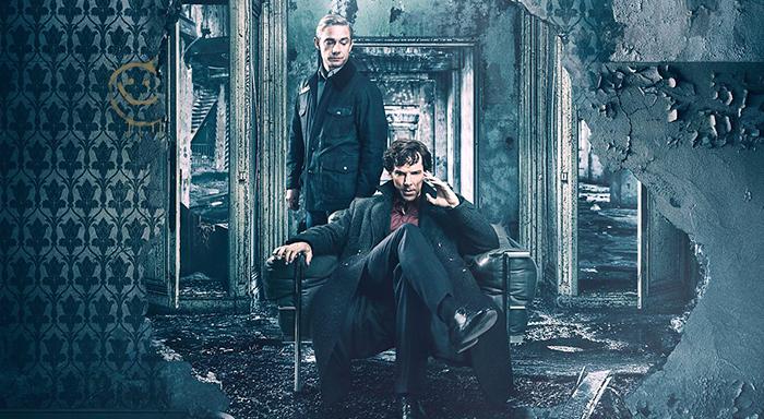 Sherlock Testi - Karakterin yaratıcısı