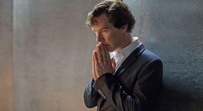 Sherlock Holmes düşünme