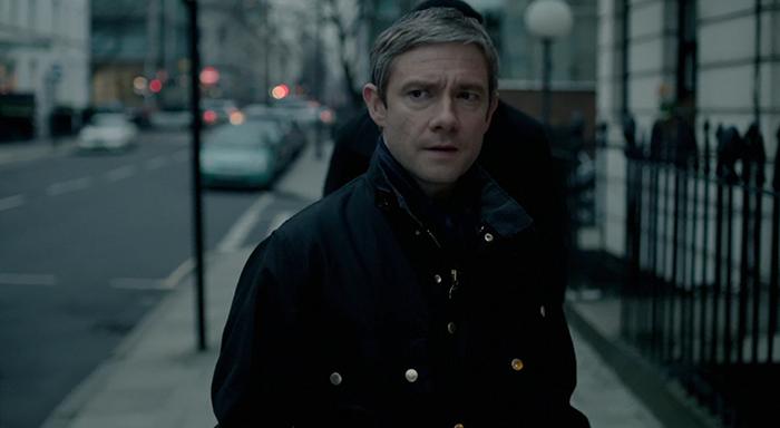 Sherlock - Dr John Watson
