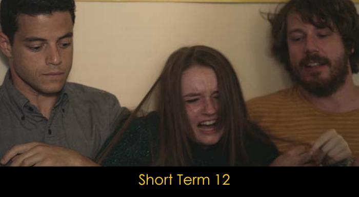 En iyi Rami Malek filmleri - Short Term 12