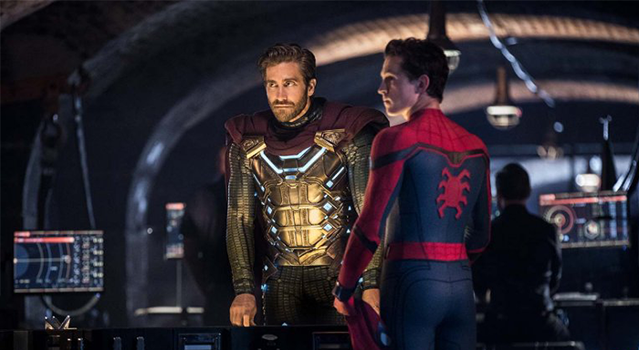 Spiderman: Far From Home film incelemesi