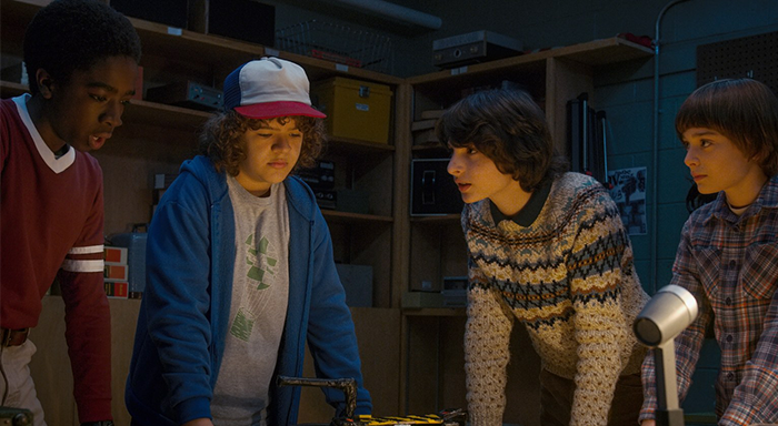 Stranger Things 3. sezon inceleme