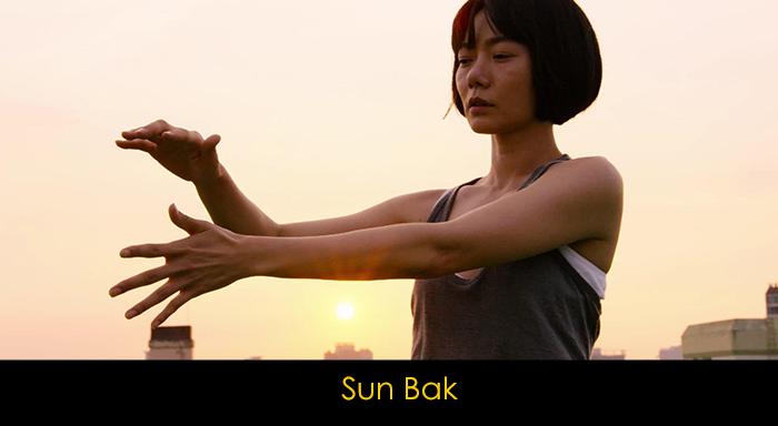 Sense8 dizisi oyuncuları - Sun Bak
