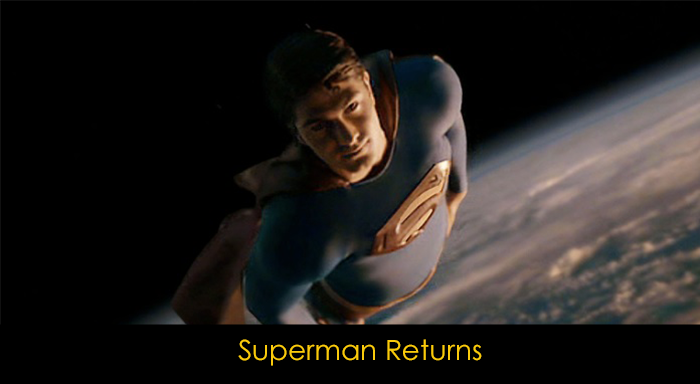 DC Filmleri - Superman Returns