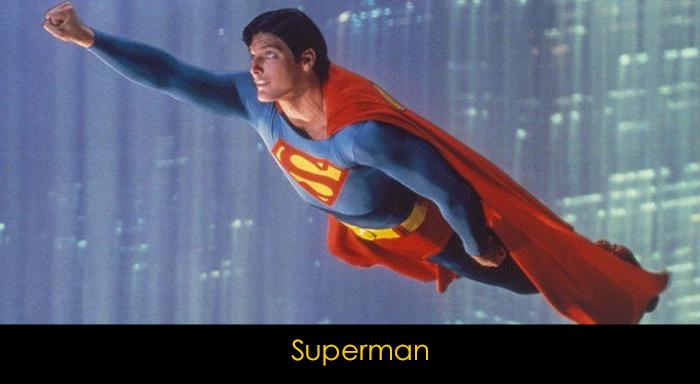 DC Filmleri - Superman
