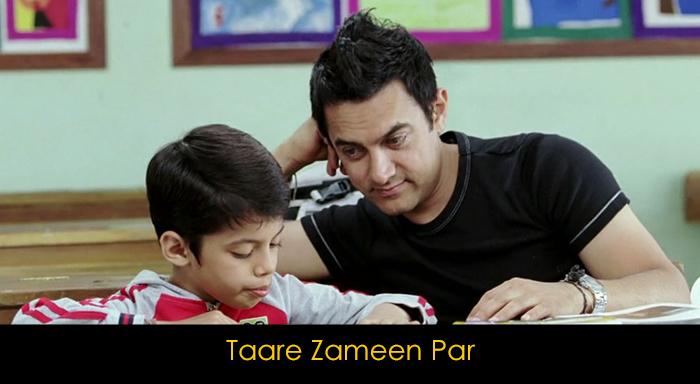 En İyi Dram Filmleri - Taare Zameen Par