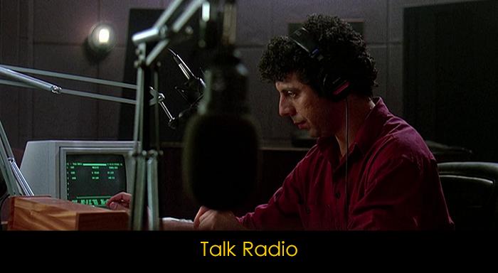 En İyi Oliver Stone Filmleri - Talk Radio