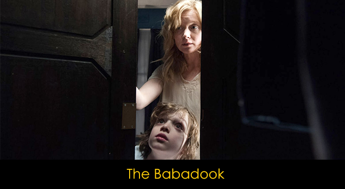 En İyi Korku Filmleri - The Babadook