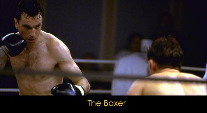En İyi İrlanda Filmleri - The Boxer