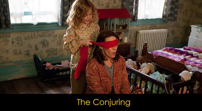 En İyi Korku Filmleri - The Conjuring