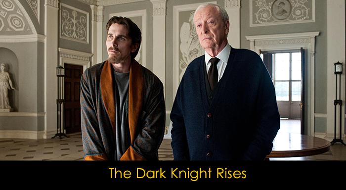 En İyi Christian Bale Filmleri - The Dark Knight Rises
