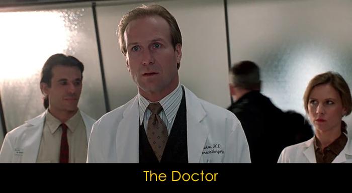 Tıp Öğrencilerine Hitap Eden Filmler - The Doctor