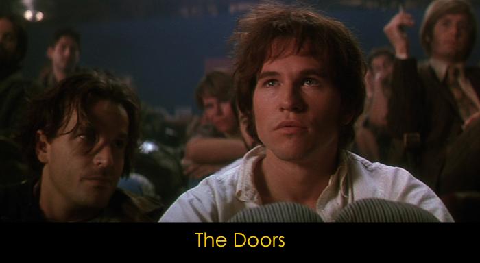 En İyi Oliver Stone Filmleri - The Doors
