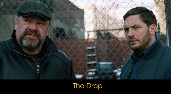 En iyi Tom Hardy filmleri - The Drop