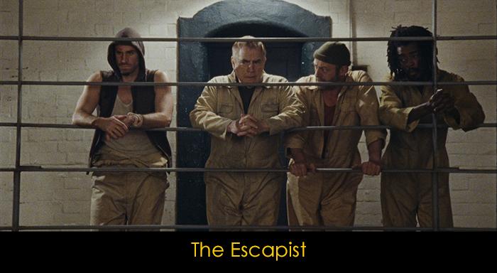En İyi Kaçış Filmleri - The Escapist