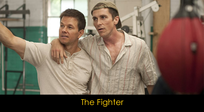 En İyi Dram Filmleri - The Fighter